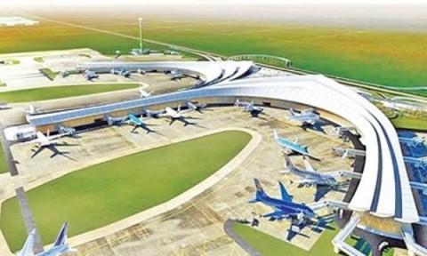 Dự án sân bay Long Thành đã có chủ đầu tư
