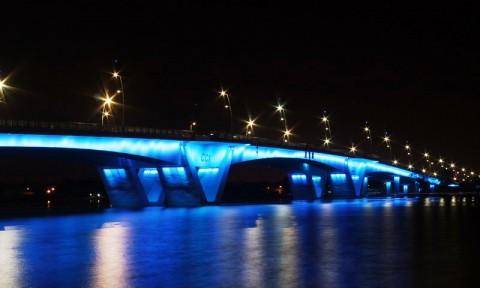 Ứng dụng công nghệ Led trong chiếu sáng đô thị còn hạn chế