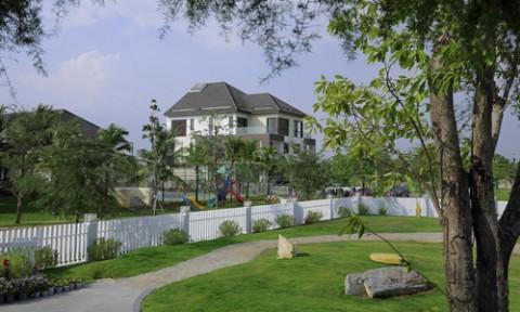 Hơn 200 nền biệt thự Jamona Home Resort có chủ