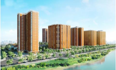 Chào bán giai đoạn 2 chung cư cao cấp khu đô thị mới Nghĩa Đô