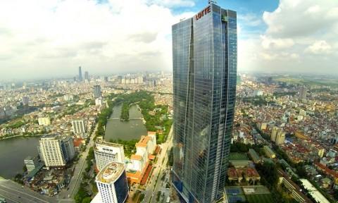 Nhà cao tầng tại Việt Nam cần một định hướng phát triển