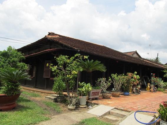 Làng cổ Phú Hội, Nhơn Trạch, Đồng Nai