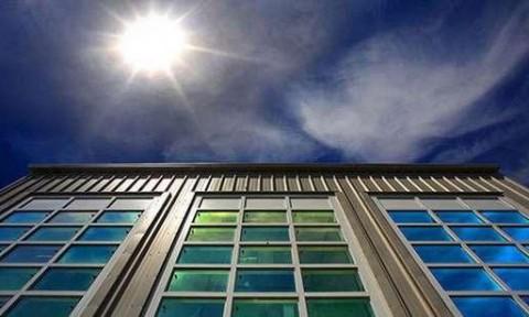"""Công nghệ """"cửa sổ thông minh"""" có thể ngăn chặn được sức nóng"""