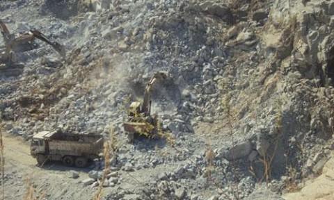 Sơn La đóng cửa 35 mỏ khai thác khoáng sản