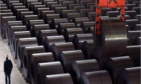 Tiêu thụ nội địa giảm sút, Trung Quốc đẩy mạnh xuất khẩu thép