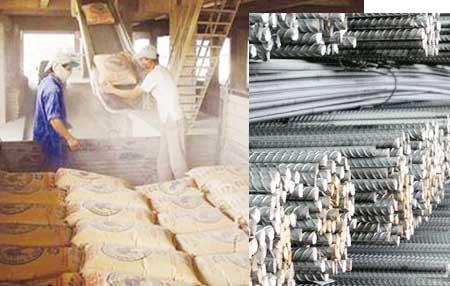 Nâng cao năng lực cạnh tranh ngành thép, xi măng – Yêu cầu cấp thiết