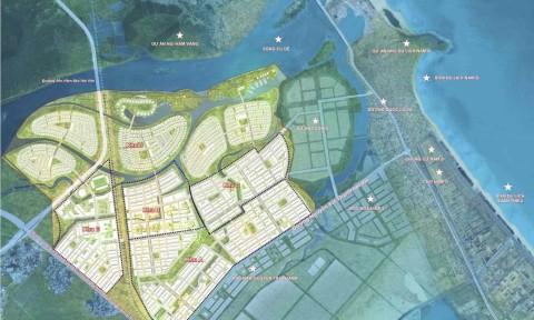 Đà Nẵng: Đề nghị hủy quy hoạch dự án Golden Hills mở rộng với hơn 900ha