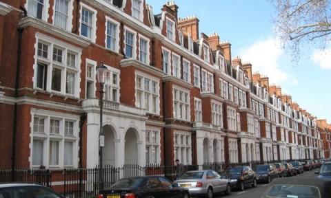 Anh: Giới đầu tư toàn cầu đua nhau mua đất tại trung tâm London