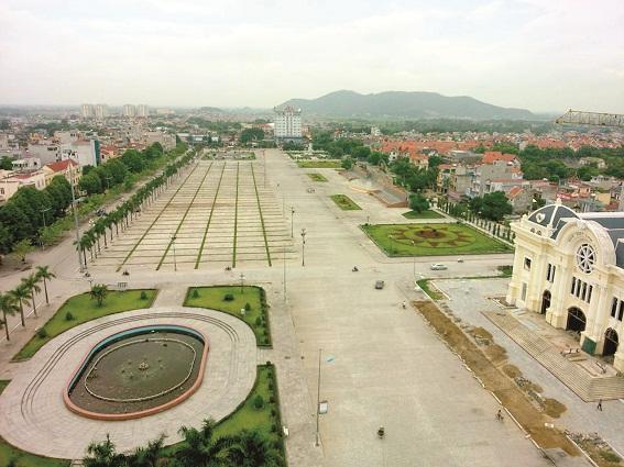 Quảng trường Lam Sơn, Thanh Hóa