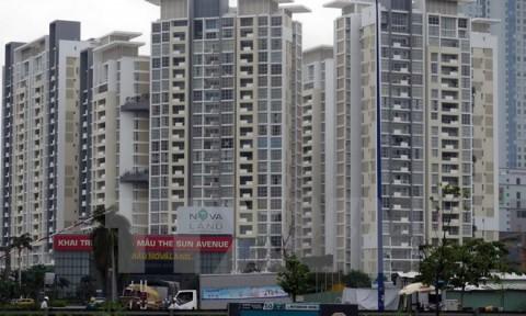 Sức mua căn hộ cao cấp tăng mạnh tại Thành phố Hồ Chí Minh