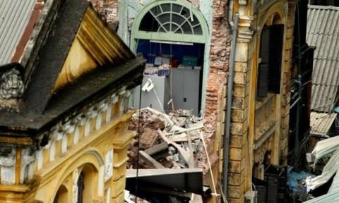 Có nên dùng ngân sách để bảo tồn tràn lan biệt thự cũ?