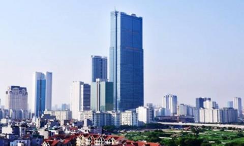 Hà Nội: Duyệt quy hoạch trụ sở các tổng công ty