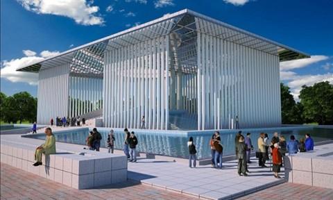 Phê duyệt Quy hoạch chi tiết xây dựng Nhà tang lễ Quốc gia