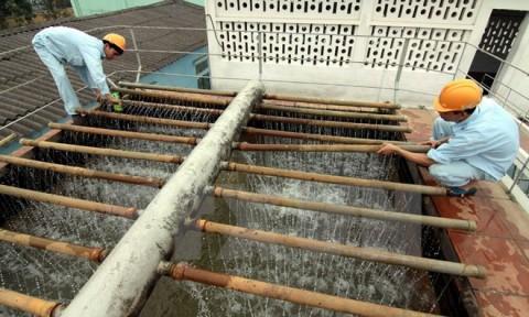 Hà Nội đầu tư gần 86 tỷ đồng cung cấp nước sạch nông thôn