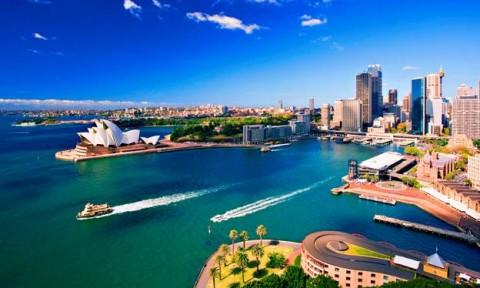 Australia: Kinh doanh BĐS vẫn phổ biến qua bán đấu giá nhà đất