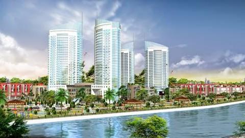 Đề nghị công nhận thành phố Quảng Ngãi là đô thị loại II