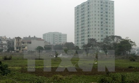 Hà Nội tổ chức đấu giá nhiều dự án làm nhà ở trong quý 4