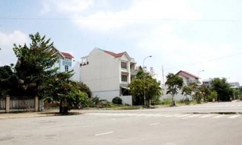 """TP. Hồ Chí Minh: Thị trường đất nền """"ăn"""" theo dự án căn hộ"""