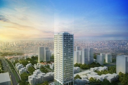 Ra mắt dự án Hanoi Landmark 51