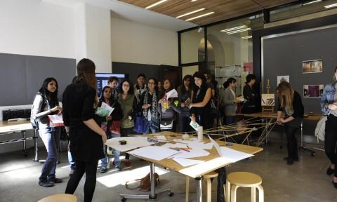 Chuẩn bị nền tảng cho việc du học kiến trúc – P.2