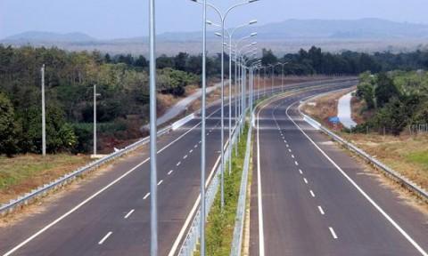 Công nghệ Novo Crete nâng cao chất lượng nền đường