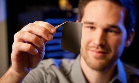 Vật liệu mới giúp tăng năng suất sản xuất điện từ khí và than
