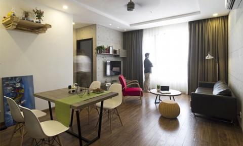 Nên chọn căn hộ có hướng hợp tuổi hay hướng gió mát?