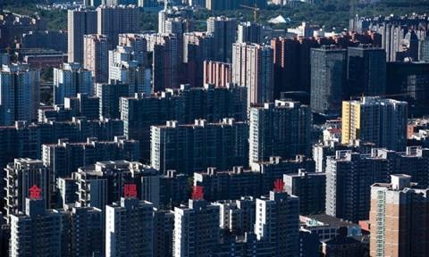 Ngân hàng và bất động sản Trung Quốc vẫn tồn tại nhiều rủi ro