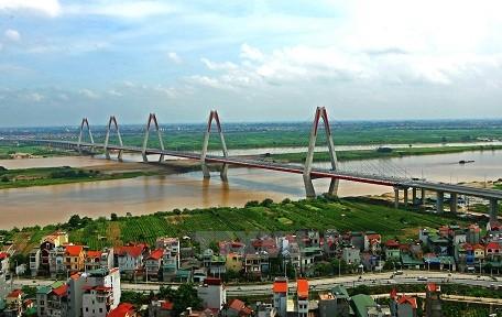 Quản lý sử dụng đất xây dựng kết cấu hạ tầng kỹ thuật đô thị