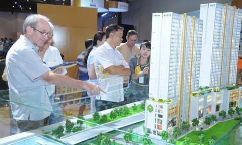 Hơn 6.000 khách hàng tham dự triển lãm dự án Novaland
