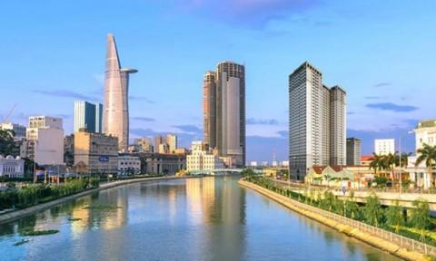 Thị trường bất động sản phía Nam phát triển ổn định