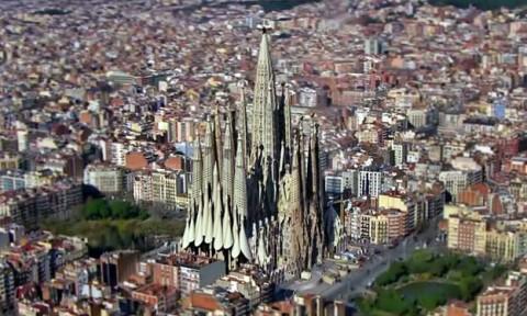 Công trình tôn giáo cao nhất châu Âu sắp được hoàn thành