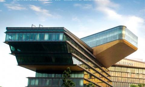 """TC KTVN số 9/2015 – Chuyên đề: """"Nghiên cứu khoa học trong lĩnh vực kiến trúc"""""""