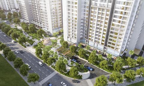 Vinhomes ra mắt Dự án Park Hill Giai đoạn 2 – Park Hill PREMIUM