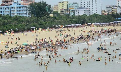 Quy hoạch chi tiết xây không gian du lịch ven biển Sầm Sơn