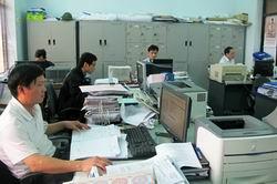 Bộ Xây dựng triển khai các giải pháp để cung cấp dịch vụ công trực tuyến
