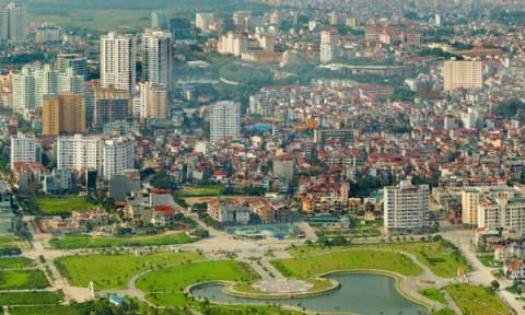 Kiểm soát phát triển đô thị theo quy hoạch và kế hoạch