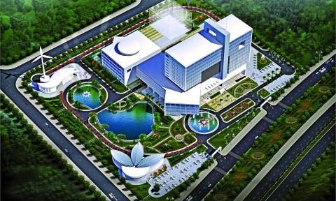 Đổi mới hoàn thiện tiêu chuẩn thiết kế bệnh viện