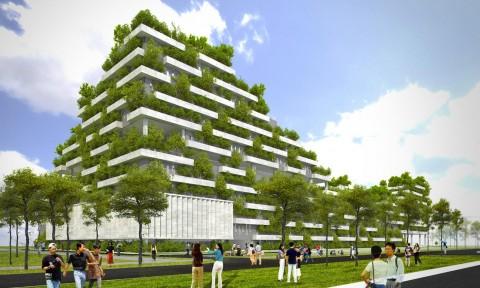 Phát triển công trình xanh tại Việt Nam – Những vấn đề liên quan đến Quy chuẩn – Tiêu chuẩn Xây dựng