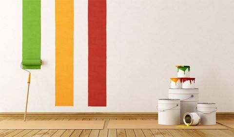 5 cách phá hoại phòng khách nhà bạn