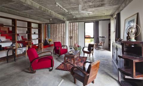 Những món đồ xưa khiến ngôi nhà Việt vừa đẹp vừa thân thuộc