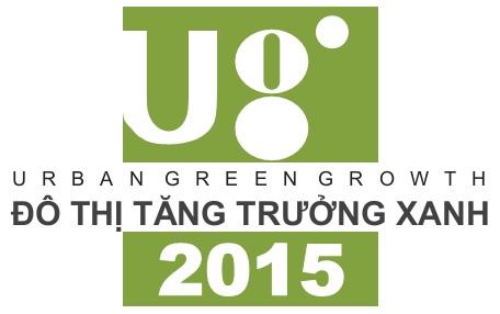 Tuần lễ Đô thị Tăng trưởng xanh Việt Nam 2015