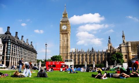 Cơ hội thực tập nghiên cứu ngắn hạn tại Anh