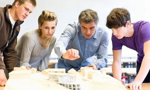 Du học kiến trúc – Không phải giấc mơ mà là kế hoạch