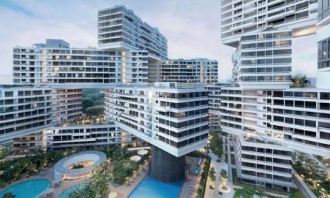 Việt Nam giành giải thưởng tại Festival Kiến trúc Thế giới