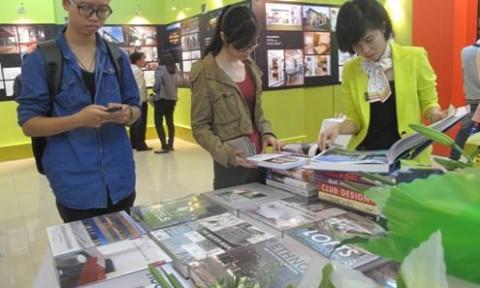Hội Kiến trúc sư Việt Nam trao giải Cuộc thi tuyển chọn kiến trúc nhà ở 2015