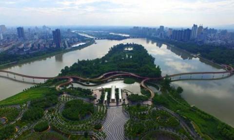 15 công trình kiến trúc tương lai ấn tượng nhất