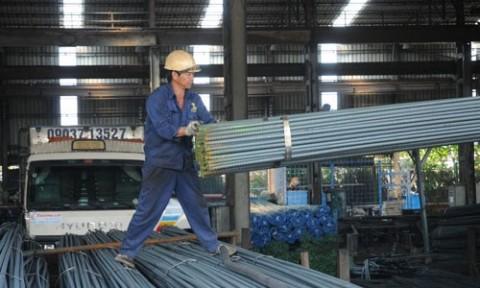 Thép Việt Nam bị kiện bán phá giá tại Mỹ