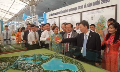 Hà Nội đầu tư gần 20 tỷ đồng xây dựng hệ thống thông tin quy hoạch đô thị