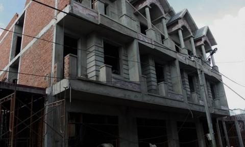 Nhà xây sẵn – xu hướng mới của BĐS vùng ven TPHCM